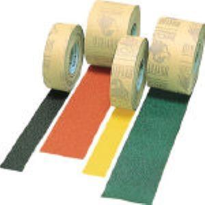 NCA NSP10180 Y ノンスリップテープ 100×18m 黄 NSP10180Y 337-0828