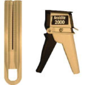高圧ガス MANGUN アラルダイト50ml専用MANGUN MANGUN 393-9502