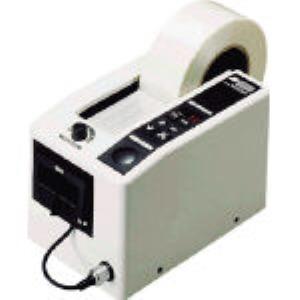 【あす楽対応】【個数:1個】エルム [M-1000] 電子テープカッター (テープハバ 7-50MM) M1000 245-7636