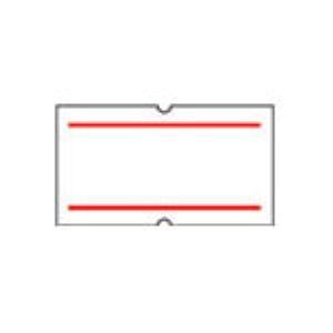【あす楽対応】SATO [219999042] SP用ベル赤二本100巻入り 219999042 278-5820