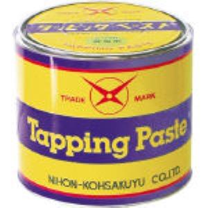 【あす楽対応】日本工作油 [C-100-5] タッピングペースト 5kg 非塩素 C1005 375-4839