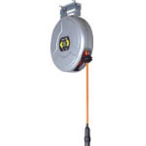 【正規品質保証】 ジドウマキトリ・ジドウストッパーツキ リール エアーリール 13M 【個数:1個】日平 H HAN-413 HAN413:測定器・工具のイーデンキ-DIY・工具