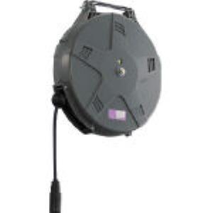 【個数:1個】TRIENS SHA-3BSZ エアーホースリール 耐スパッタ仕様 内径8mm×15m SHA3 SHA3BSZ