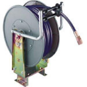 【個数:1個】TRIENS SHR-40PAS エアーホースリール 耐スパッタ仕様 内径11mm×15m SH SHR40PAS
