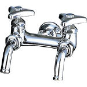 INAX LF7Y13 2ッ口ホーム水栓 LF-7Y13 331-6645 【キャンセル不可】