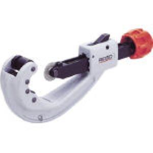 リジッド 日本エマソン NO156-P チューブカッター PE管用 N0156-P クィック・アクション NO156P