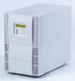 アイエスエイ [PG3002SA-2Y3kVA] 常時インバータ給電方式UPS パワーガードマン 据置型(200V)2年保証モデル PG3002SA2Y3kVA【送料無料】