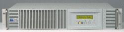 アイエスエイ [PG1000RM-2Y1kVA] 常時インバータ給電方式UPS パワーガードマン ラック型 2U 2年保証モデル PG1000RM2Y1kVA【送料無料】