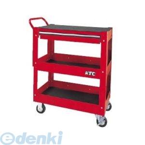 KTC(京都機械工具)工具 [SKX2613] ワゴン(3段1引出し) SKX-2613
