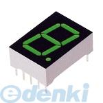 ローム ROHM LA-501MD 1桁LED数字表示器 7セグLED 100個入 LA501MD