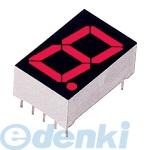 ローム ROHM LA-601VB 1桁LED数字表示器 7セグLED 100個入 LA601VB
