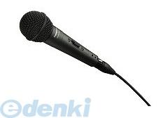 パナソニック(Panasonic)[WM-D170SW-K] ボーカル用ダイナミック有線マイクロホン WMD170SWK