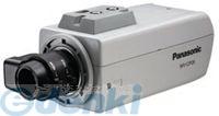 パナソニック(Panasonic)[WV-CP08V] カラーテルックカメラ2.8倍バリフォーカルレンズ付 WVCP08V【送料無料】