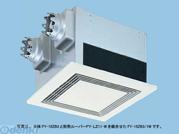 パナソニック電工 Panasonic FY-15ZB3 気調・熱交換形換気扇 FY15ZB3