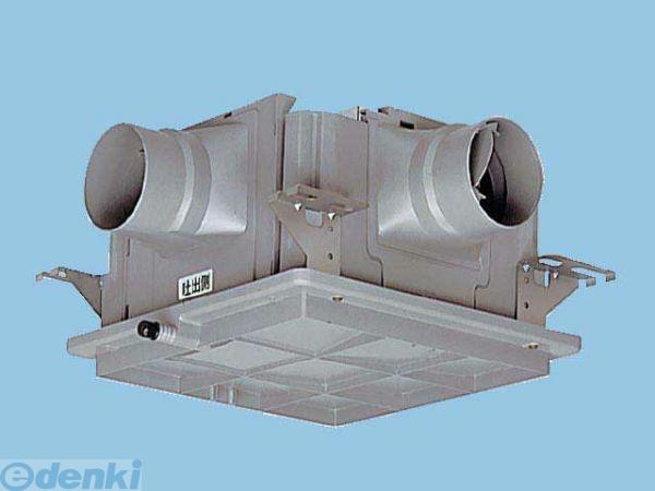 パナソニック電工 Panasonic FY-18DPC1 中間ダクトファン・ダクト用送風機器 FY18DPC1