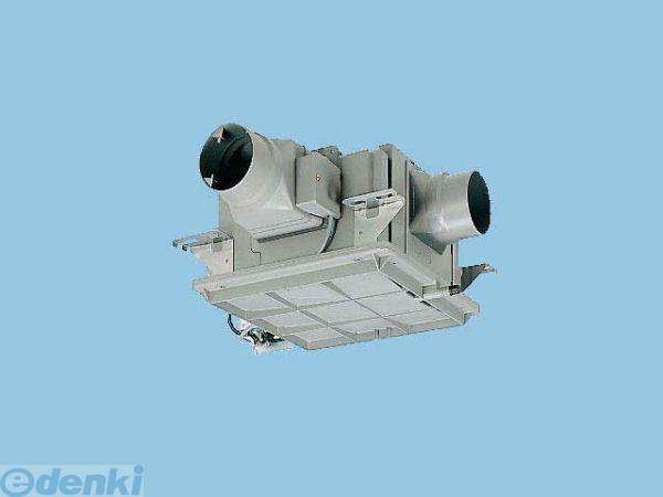 パナソニック電工 Panasonic FY-18DPC1ST 中間ダクトファン・ダクト用送風機器 FY18DPC1ST