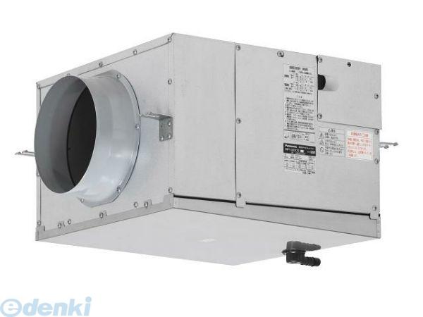 パナソニック電工 Panasonic FY-20DCF3 中間ダクトファン・ダクト用送風機器 FY20DCF3