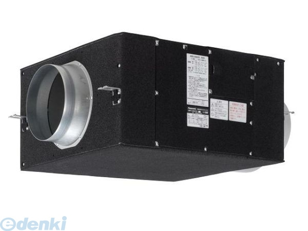 パナソニック電工 Panasonic FY-20KCF3 中間ダクトファン・ダクト用送風機器 FY20KCF3