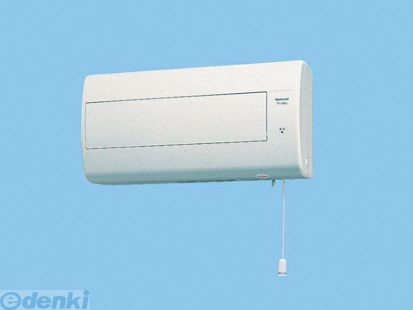 パナソニック電工 Panasonic FY-6WJ-W Q-hiファン FY6WJW