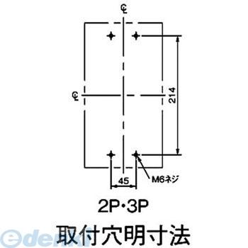 パナソニック Panasonic BBW22501K サーキットブレーカ BBW型 盤用【キャンセル不可】