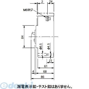 パナソニック Panasonic BCW31251K サーキットブレーカ BCW型【キャンセル不可】