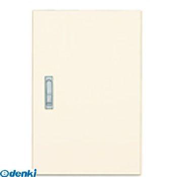 パナソニック(Panasonic) [BPB4520V] 盤用キャビネット屋外形 屋根無・木板付