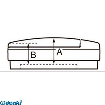 パナソニック Panasonic BQAB44055 コスモフリーボックス埋込形97MM
