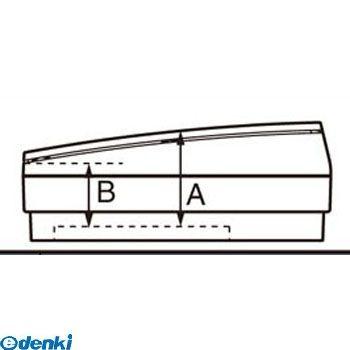 パナソニック Panasonic BQEB722124 FBOX露出半埋込横722mm深さ124