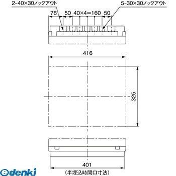 パナソニック Panasonic BQW851621 スッキリ21一次50A16+2+1AL無
