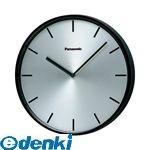 パナソニック Panasonic TCAD1103 310φ壁掛丸型子時計