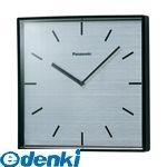 パナソニック Panasonic TCAD2103 310角壁掛角型子時計
