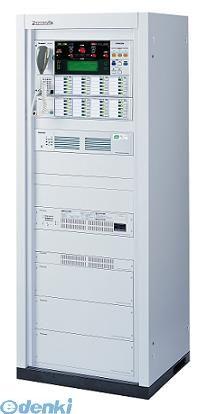 パナソニック(Panasonic) [WL-8000A] 「直送」【代引不可・他メーカー同梱不可】 ラック形非常用放送設備 WL8000A