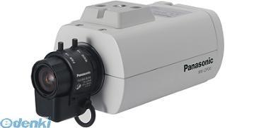 パナソニック Panasonic WV-CP30V カラーテレビカメラ WVCP30V