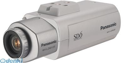 パナソニック(Panasonic) [WV-CP630] カラーテレビカメラ WVCP630