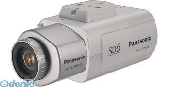 パナソニック Panasonic WV-CP634 カラーテレビカメラ WVCP634