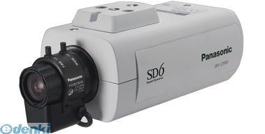 パナソニック Panasonic WV-CP65V カラーテレビカメラ WVCP65V