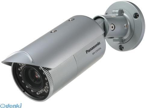 パナソニック(Panasonic) [WV-CW324L] カラーテレビカメラ(赤外LED搭載) WVCW324L【送料無料】