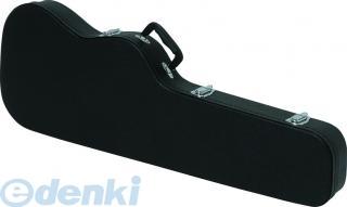 【個数:1個】【納期:約10日間】KC キョーリツコーポレーション EGF-120 ギター用ハードケース EGF120