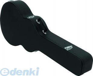 【個数:1個】【納期:約10日間】KC キョーリツコーポレーション N-120 ギター用ハードケース N120