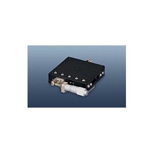 正式的 中央精機 LS-7042-S1 ハイグレードXステージ 70×70 納期:約1週間 LS7042S1【送料無料】, 福袋 beacca92
