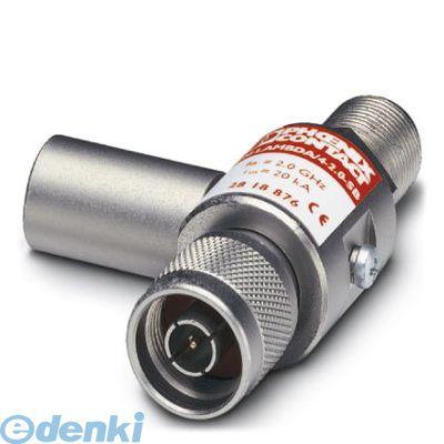 フェニックスコンタクト Phoenix Contact CN-LAMBDA/4-2.0-BB サージ保護デバイス - CN-LAMBDA/4-2.0-BB - 2818863 CNLAMBDA42.0BB