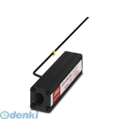 フェニックスコンタクト Phoenix Contact D-DS1-A/RJ45-BB サージ保護デバイス - D-DS1-A/RJ45-BB - 2838050 DDS1ARJ45BB