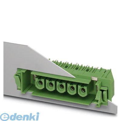 フェニックスコンタクト(Phoenix Contact) [DFK-IPCV16/6-GF-10.16] ベースストリップ - DFK-IPCV 16/ 6-GF-10,16 - 1703250 (10入) DFKIPCV166GF10.16