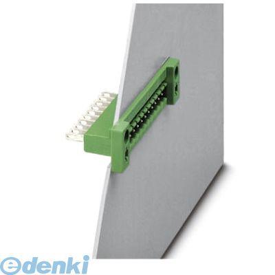 フェニックスコンタクト(Phoenix Contact) [DFK-MSTB2.5/6-G] ベースストリップ - DFK-MSTB 2,5/ 6-G - 0707141 (50入) DFKMSTB2.56G