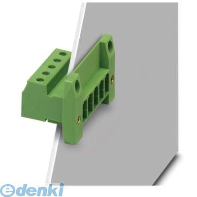 フェニックスコンタクト(Phoenix Contact) [DFK-PC4/4-GF-7.62] ベースストリップ - DFK-PC 4/ 4-GF-7,62 - 1840573 (50入) DFKPC44GF7.62