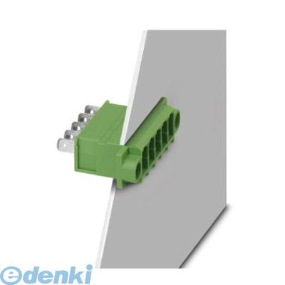 フェニックスコンタクト DFK-PC4/9-G-7.62-FS4.8 ベースストリップ - DFK-PC 4/ 9-G-7,62-FS4,8 - 1861222 50入 DFKPC49G7.62FS4.8