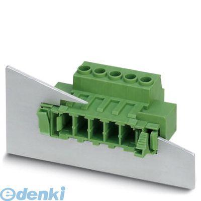 フェニックスコンタクト Phoenix Contact DFK-PC5/11-ST-7.62 プリント基板用コネクタ - DFK-PC 5/11-ST-7,62 - 1716593 10入 DFKPC511ST7.62