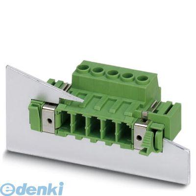 フェニックスコンタクト Phoenix Contact DFK-PC5/3-STF-7.62 プリント基板用コネクタ - DFK-PC 5/ 3-STF-7,62 - 1716629 10入 DFKPC53STF7.62