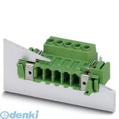 フェニックスコンタクト DFK-PC5/5-STF-SH-7.62 プリント基板用コネクタ - DFK-PC 5/ 5-STF-SH-7,62 - 1716755 10入 DFKPC55STFSH7.62