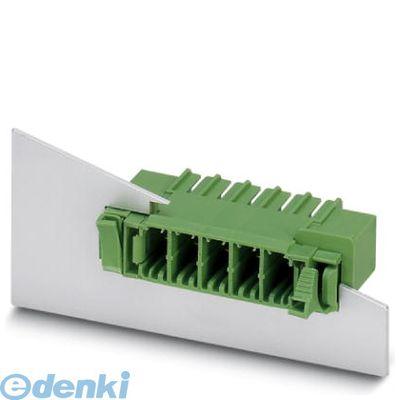 フェニックスコンタクト(Phoenix Contact) [DFK-PC5/6-G-7.62] プリント基板用コネクタ - DFK-PC 5/ 6-G-7,62 - 1727621 (10入) DFKPC56G7.62